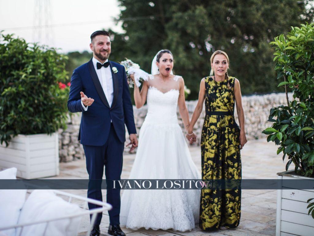 Silvana Chiarappa - Il Wedding Store