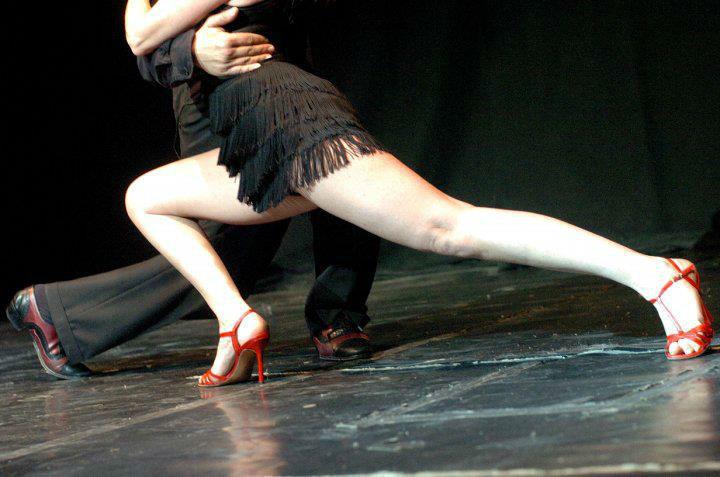Foto: Circulo de Dança de Lisboa