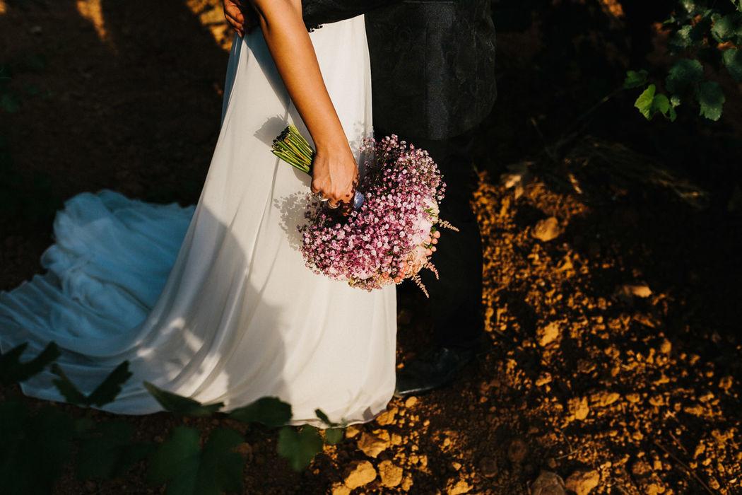Lazos de Chocolate Wedding & Events