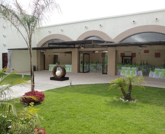 """Salón Jardín """"Las Brisas"""""""