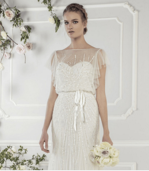 Morgan Davies Bridal
