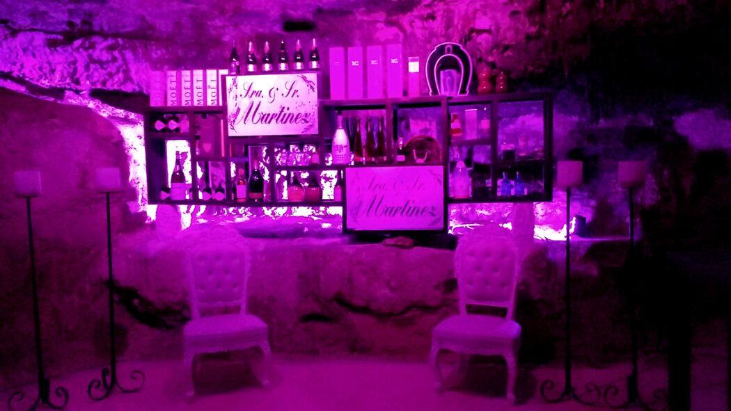 Alux Lounge