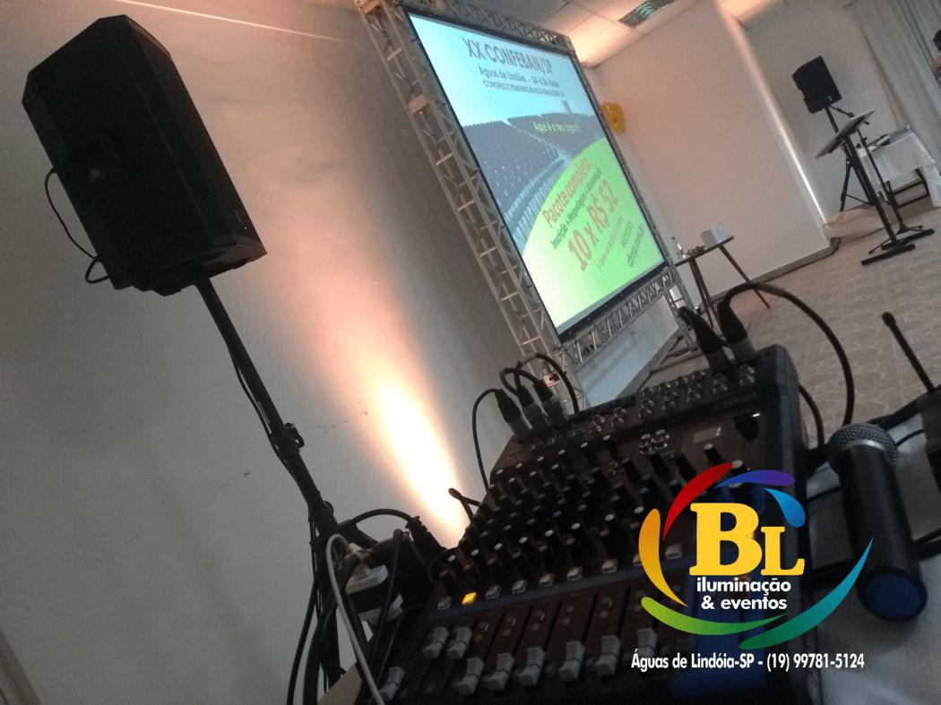 BL Iluminação e Eventos
