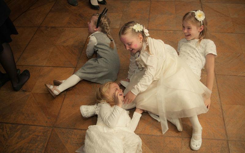 Beispiel: Momente für die Ewigkeit, Foto: Berlin Weddings Hochzeitsfotografie.