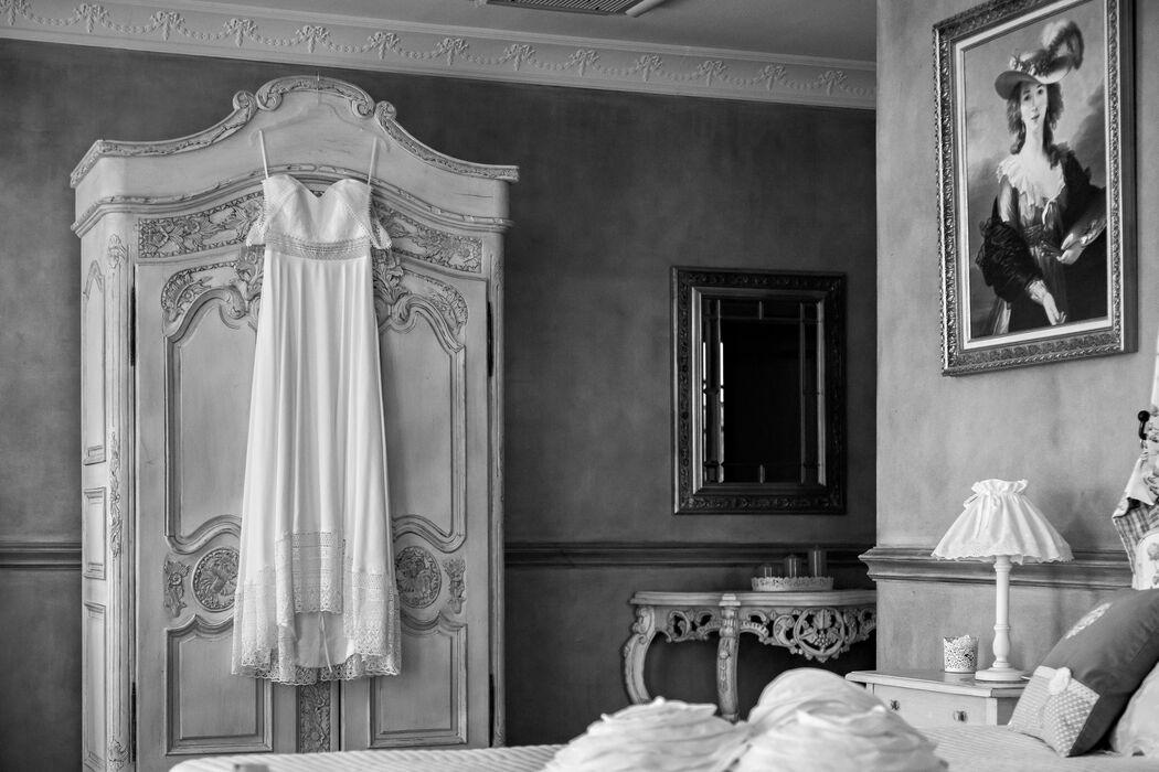 Fred Bruneau Photographe