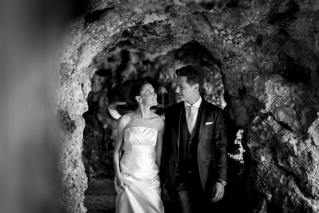 Sposi in grotta