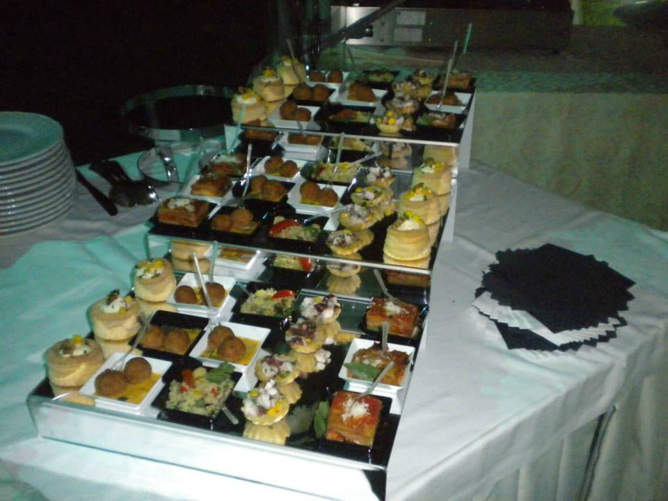 Amis Catering & Banqueting
