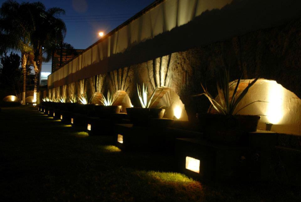 Hotel Arborea Guadalajara