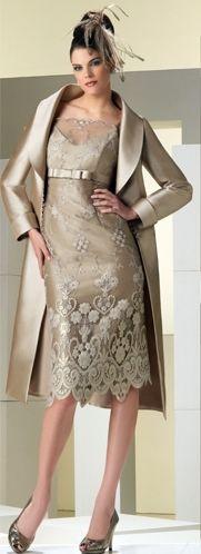 Vestido de Raffaello