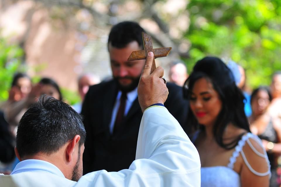 Celebrante Padre José Ricardo
