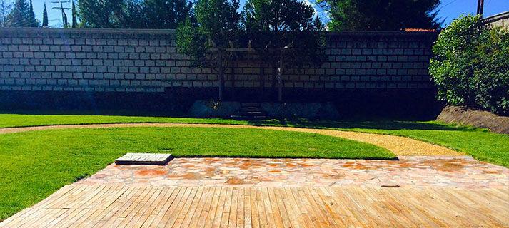 Hacienda San Patricio