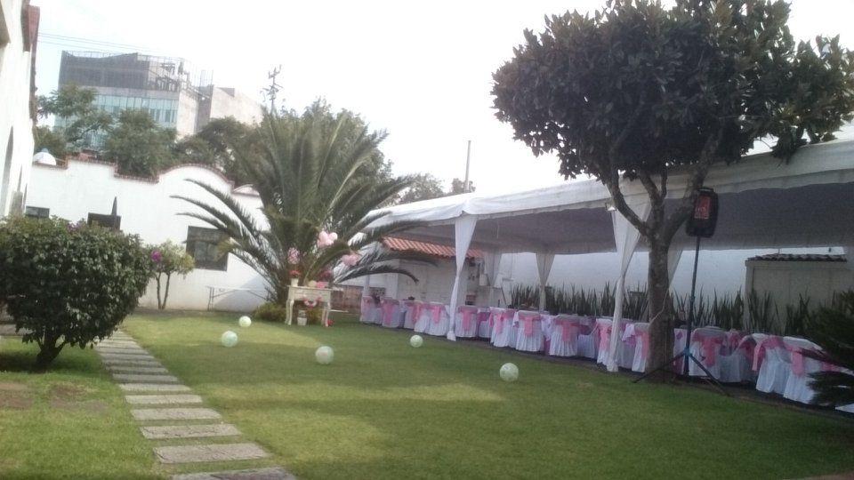 Quinta Tlalpan