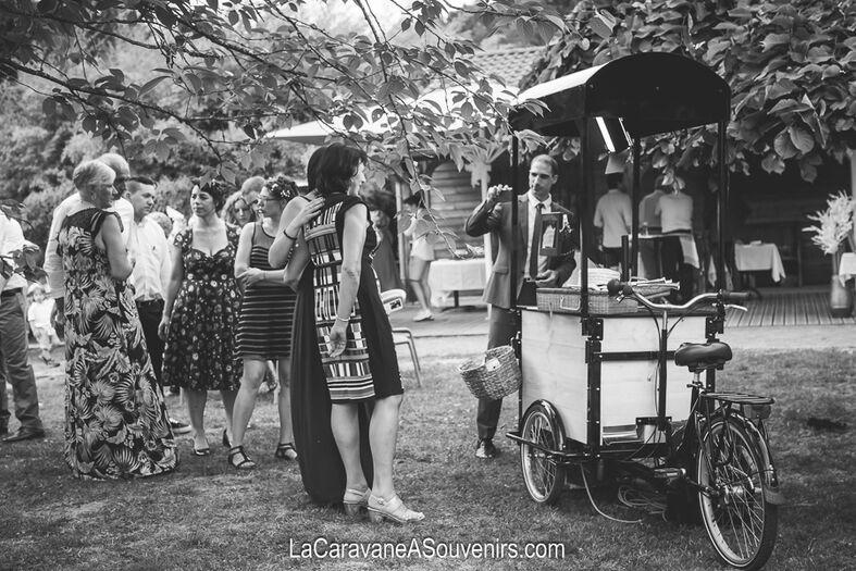 La Caravane à Souvenirs