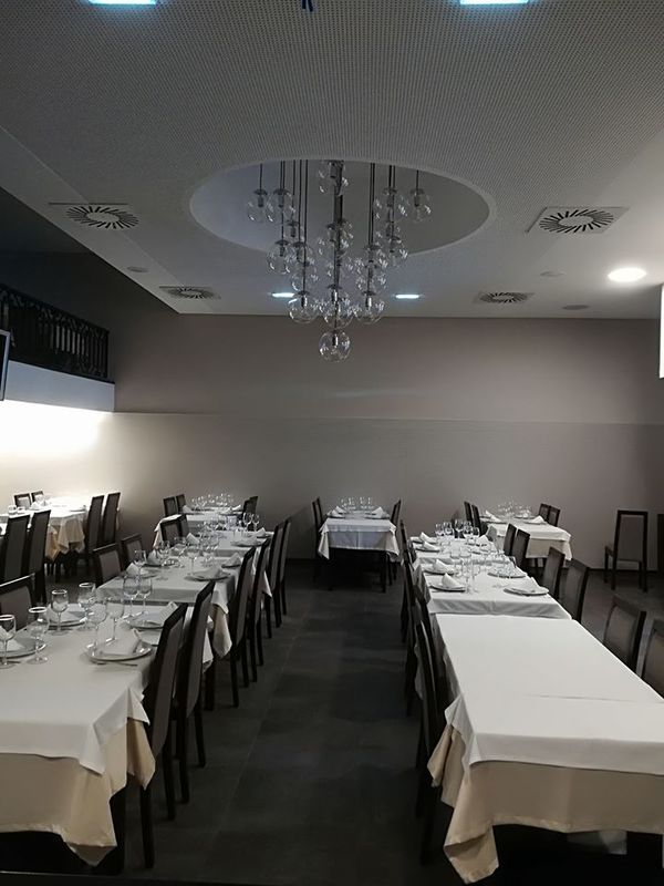 Restaurante Cacho d'Oiro