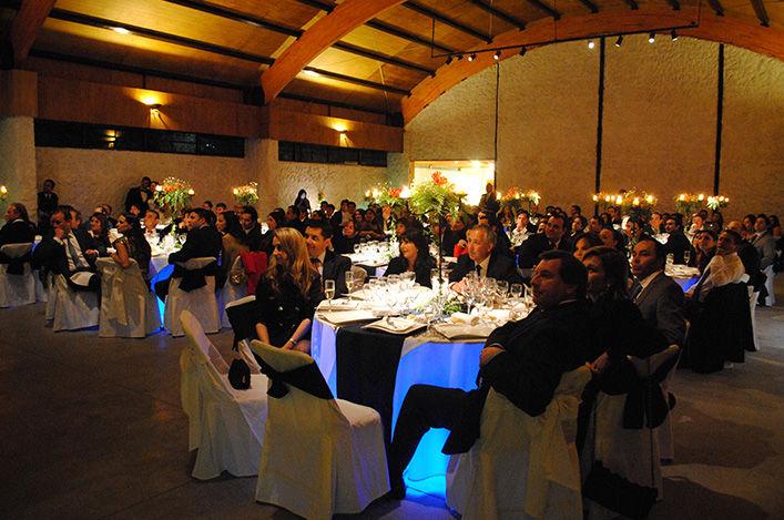 Salón Doña Drina