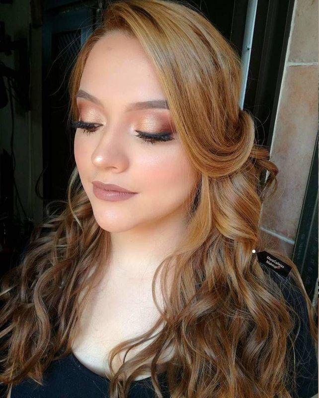 Maro Callejas Makeup Artist