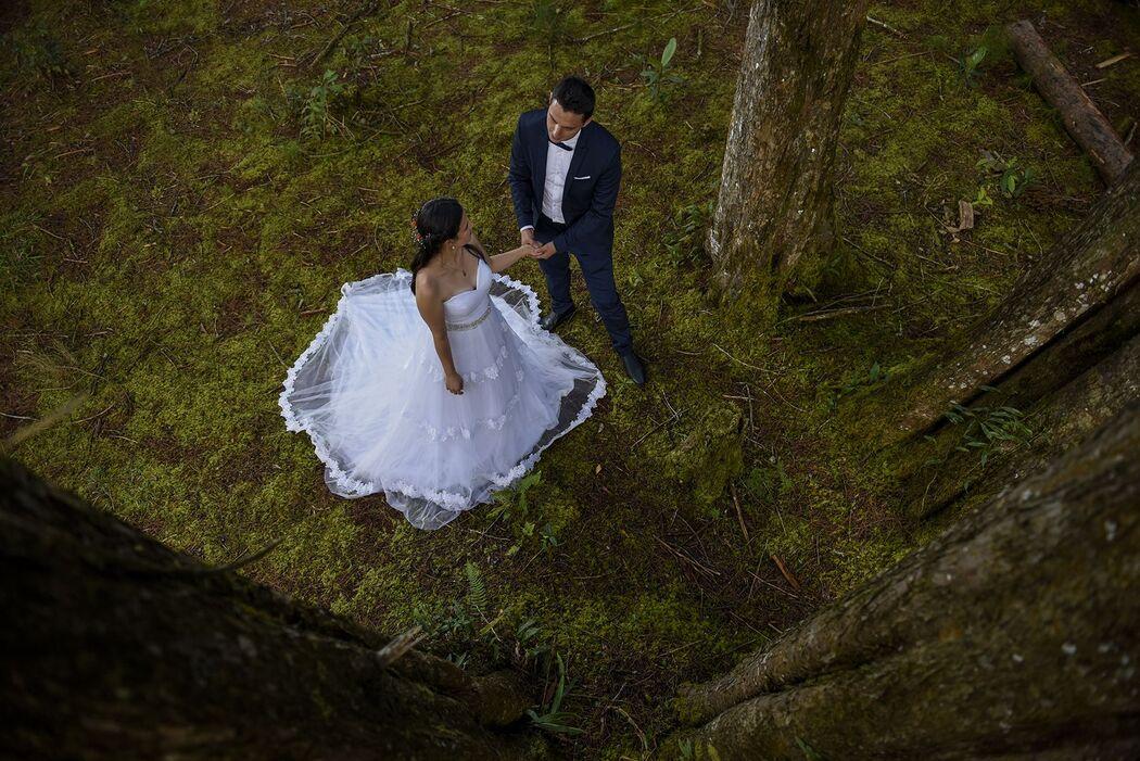 bodas en santa elena