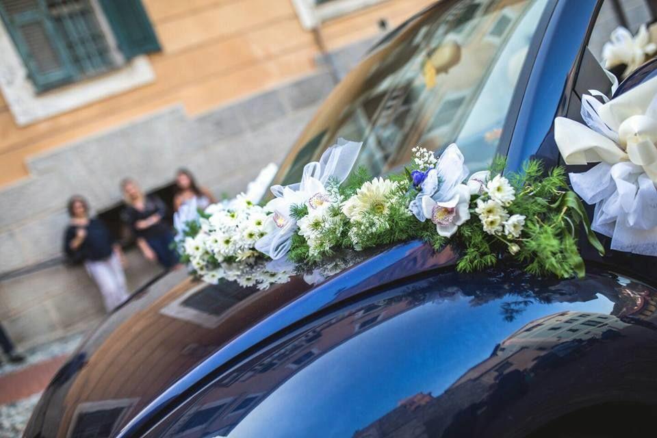 Fiordilatte - Floral Designer