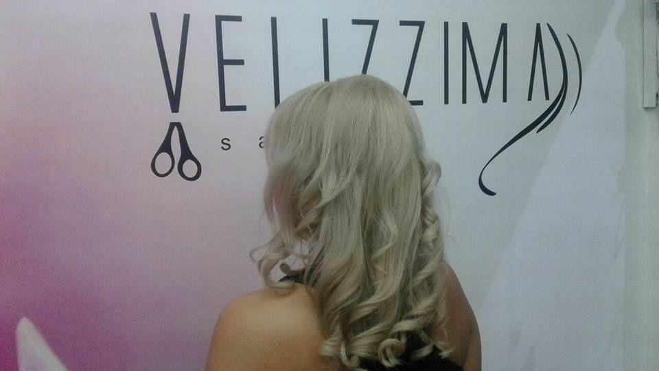 Vellizima Salon
