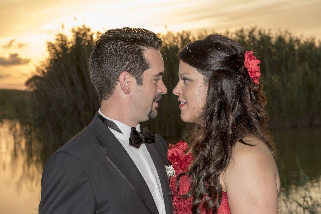 Posboda Isabel & Giuseppe