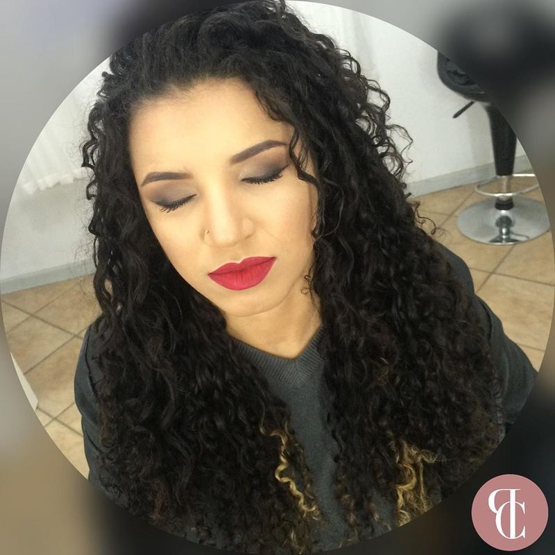 Patrícia Cardoso Makeup Artist