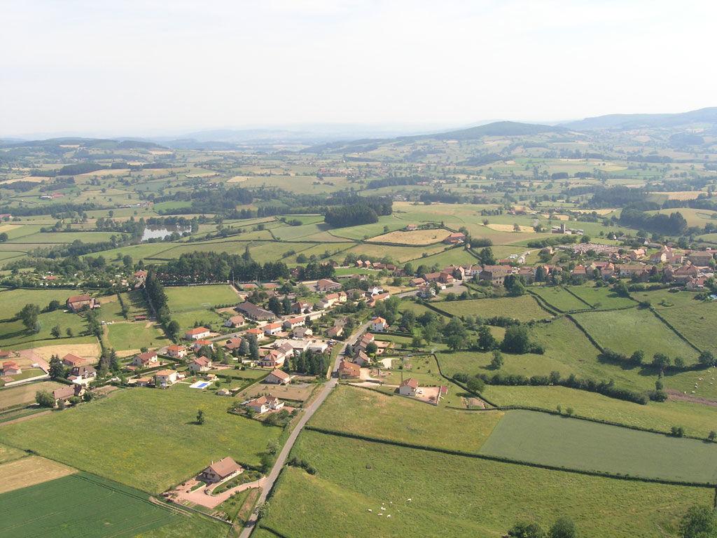 Domaine des Monts du Mâconnais