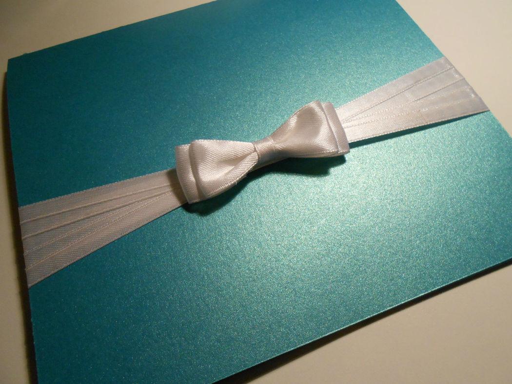 Partecipazione - Linea Tiffany