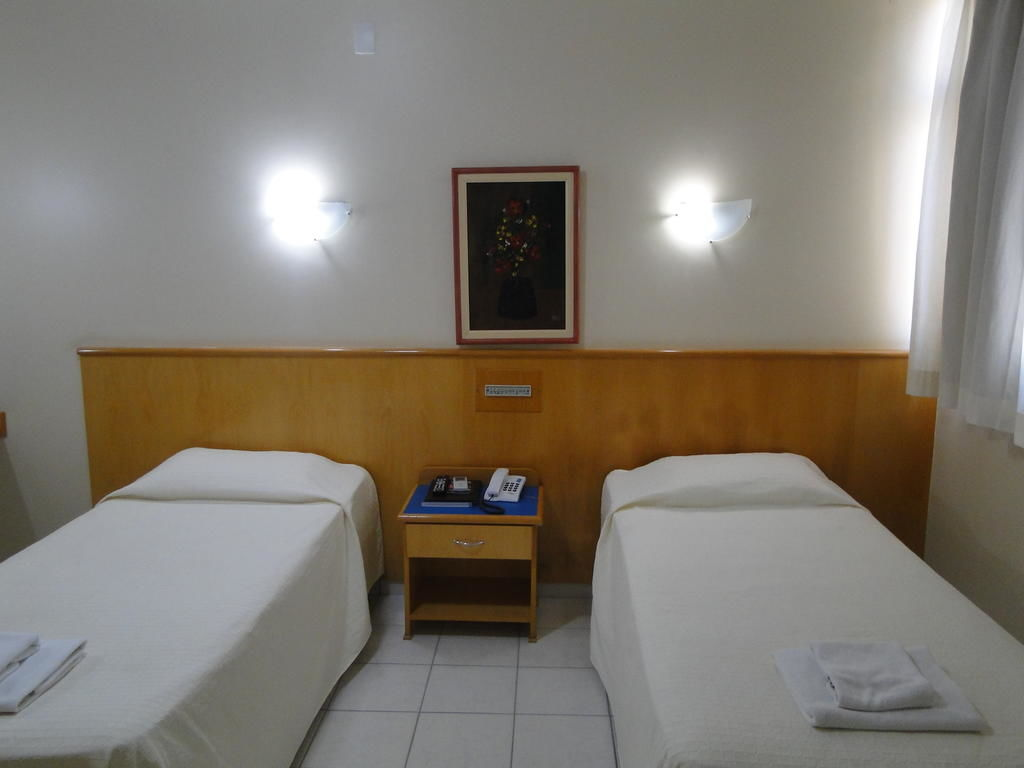 Hotel Honorato