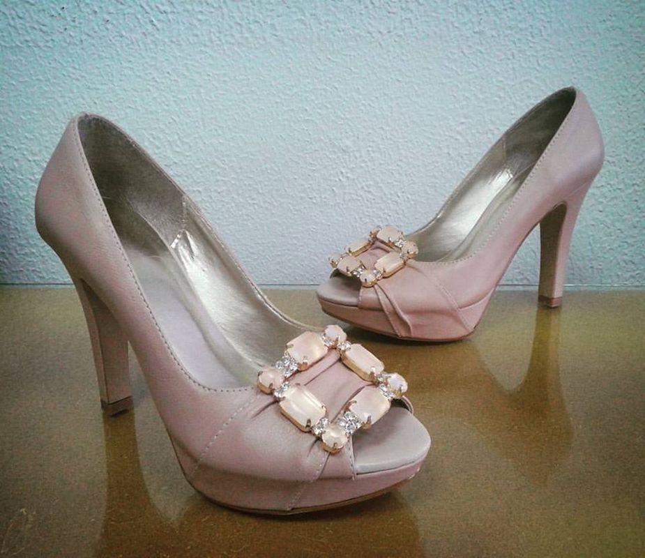 Grazi Maria Shoes