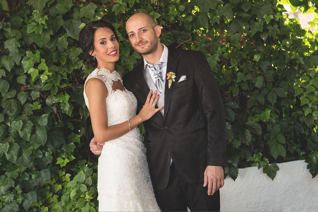 Posado de boda