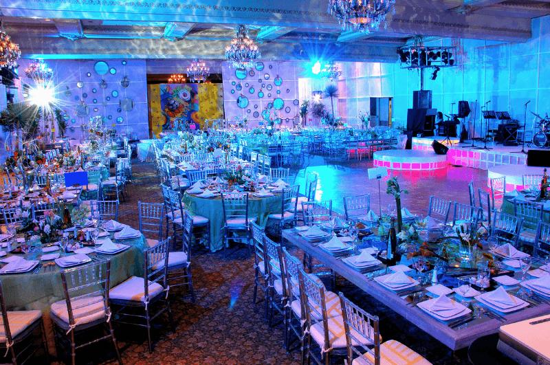 Planeación y desarrollo de bodas, Enixe asesoría creativa, wedding planner