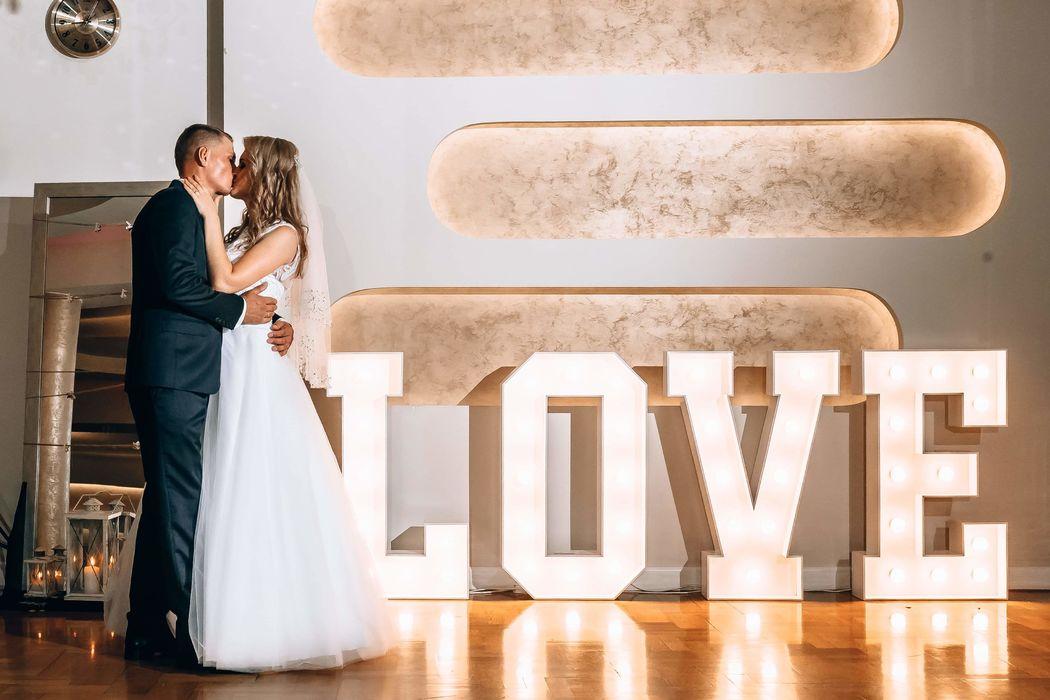 Ślubnie Zakręcona