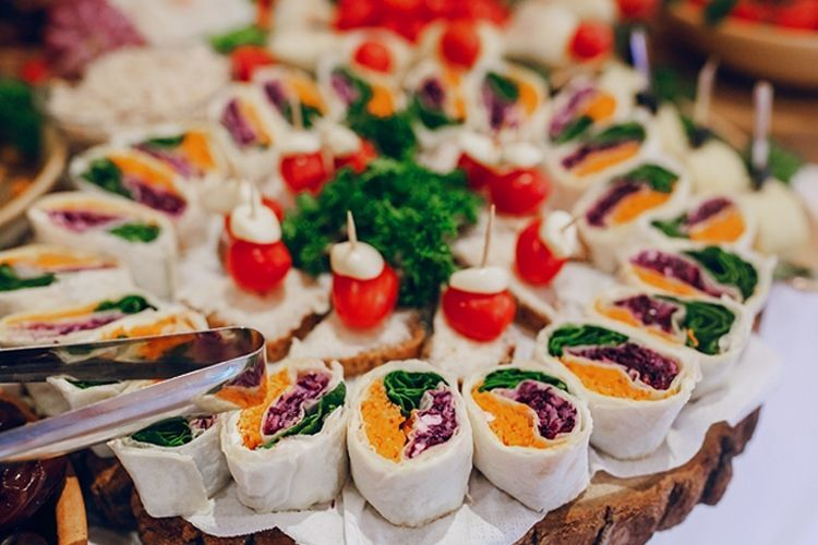 Catering Lebrija