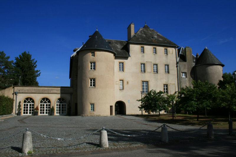 Château Fabert