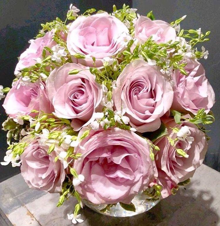 O'Fleurs de Magenta