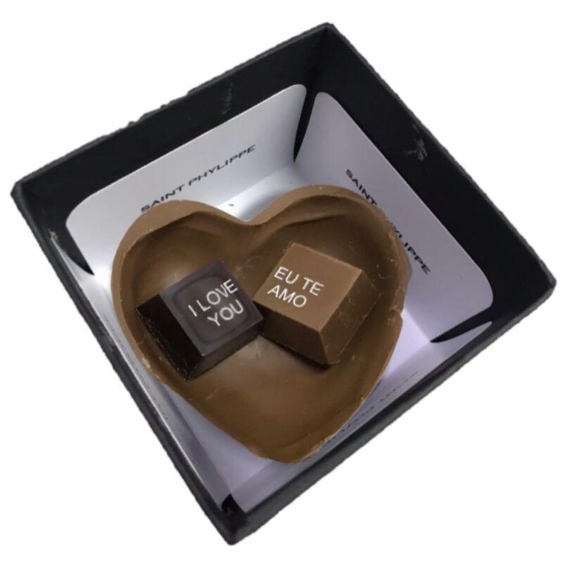 Saint Phylippe Chocolates