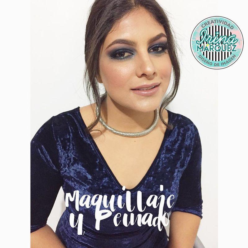 Irina Márquez