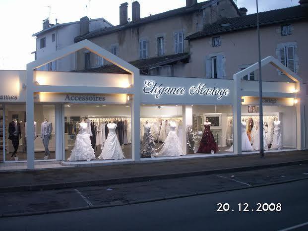 Elegance Mariage