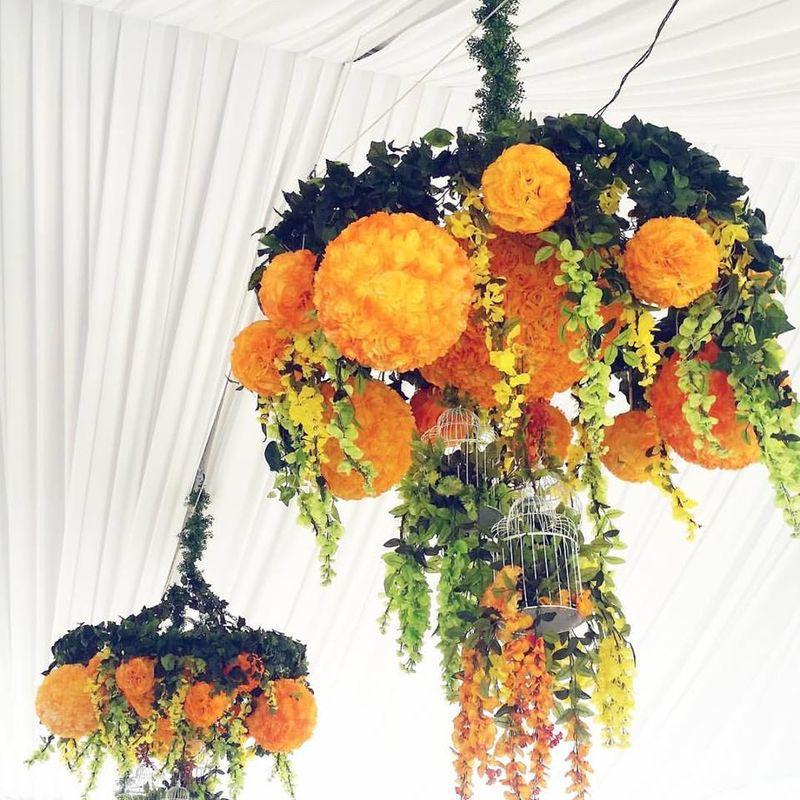 The Flower Bazaar
