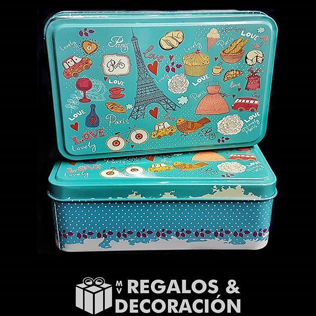 MV Regalos & Decoración