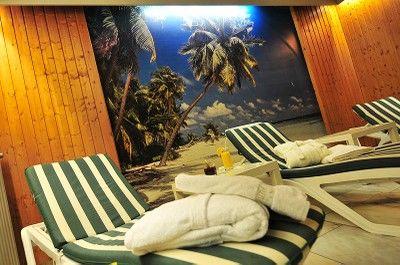 Beispiel: Wellness, Foto: AKZENT Hotel Körner Hof.