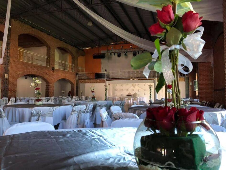 Gran Salón La Hacienda
