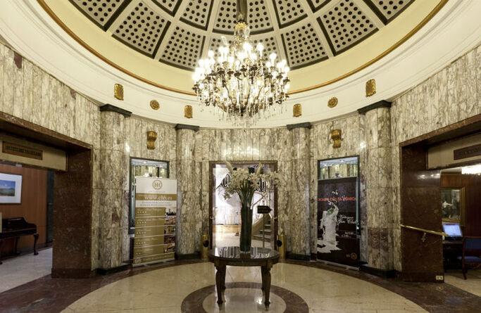Gran Hotel Velázquez