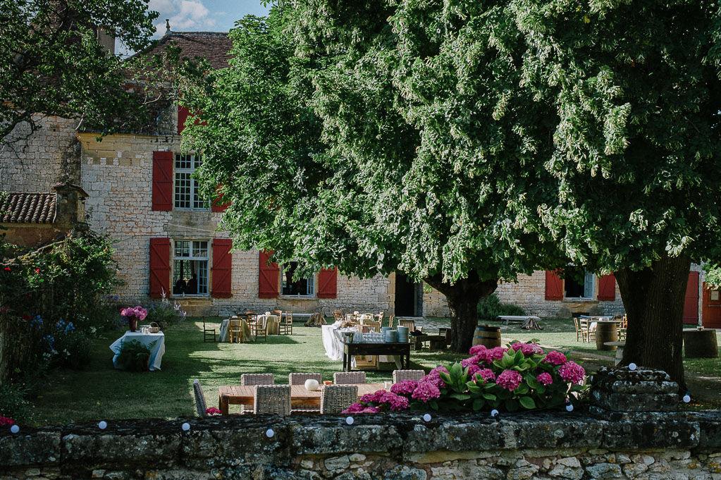 Château de Marsalès