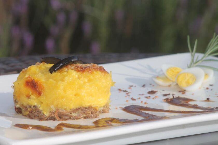 La Cuisine D' Eli Gourmet en La Lecheria, Valle Alegre