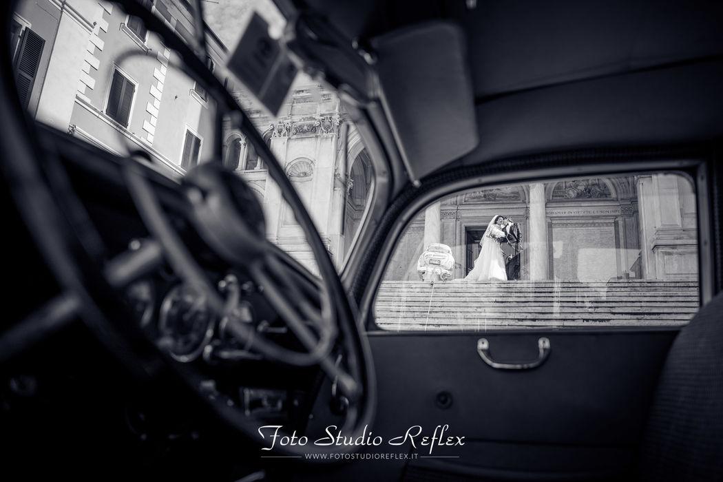 Foto Studio Reflex