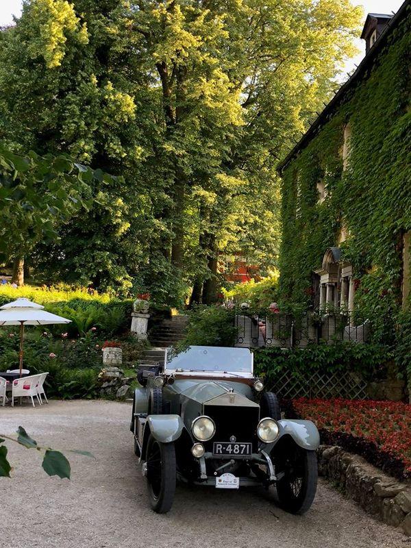 Hotel Pałac Staniszów - Hotel Schloss Stonsdorf