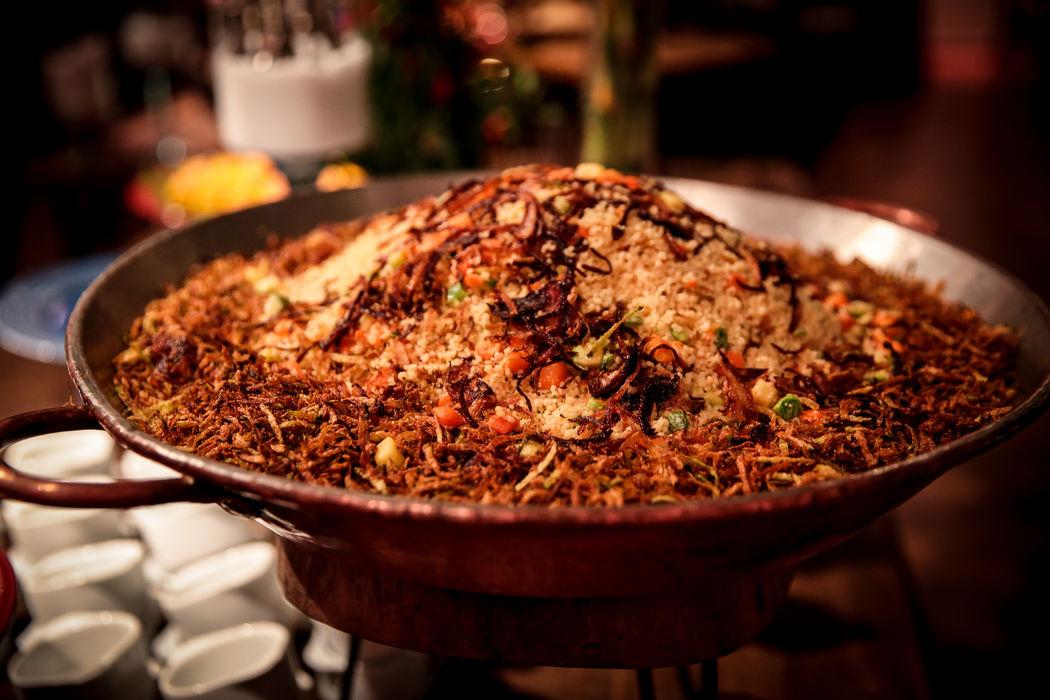 Gastronomia Morenos