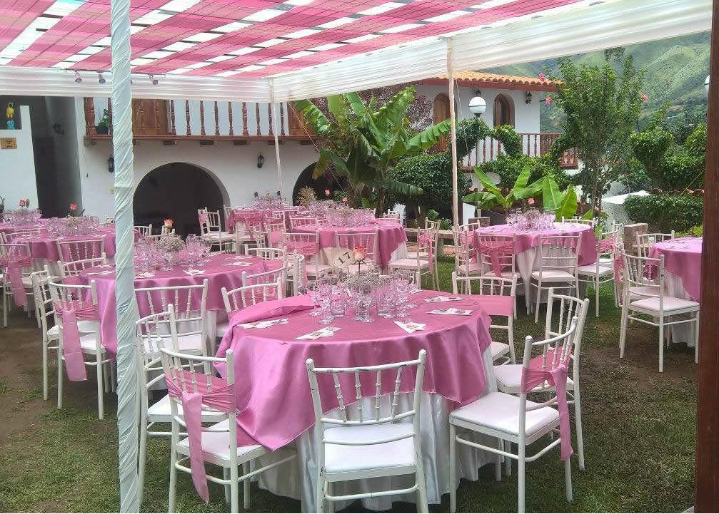 Paraíso Resort - Las pampas