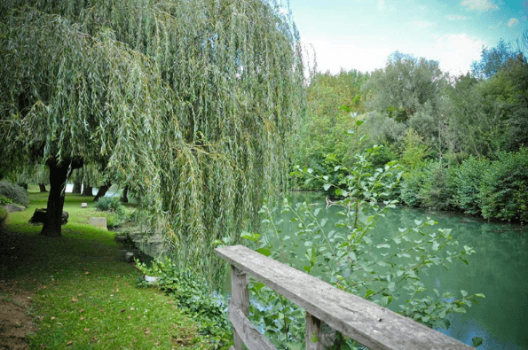 Le Moulin de Poincy
